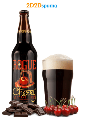 Rogue Cherry Choctabulous 65cl