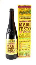 Flying Monkeys The Chocolate Manifesto 47,3cl