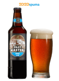 Fullers Past Masters 1981 ESB 50cl