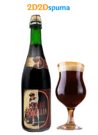 Tilquin & Rulles Stout Rullquin 75cl