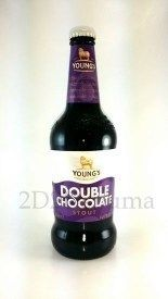 Cerveza con chocolate Youngs Double Chocolate